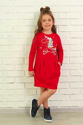 Платье 0931FUkr