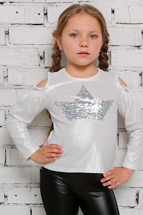 Блуза 0576KLbeL