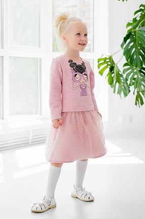 Платье 0961KPmro