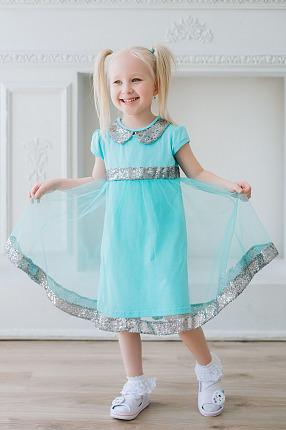 Платье 0943KLmeT