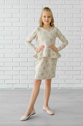 Платье 0926FUbeg