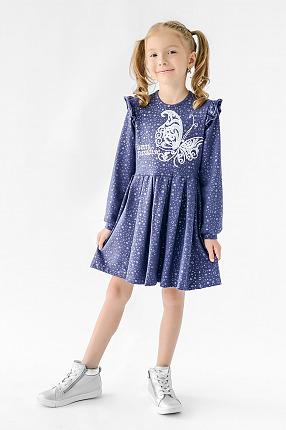 Платье 0946KLin