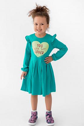 Платье 0946KLiz