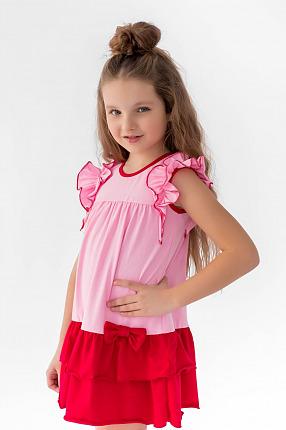 Платье 0960KLroma