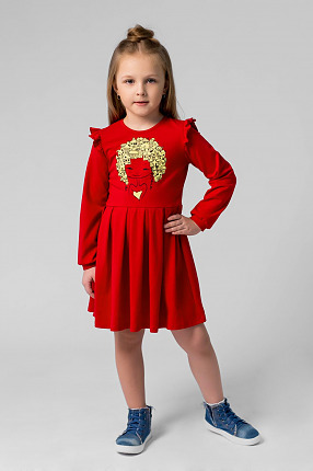 Платье 0946KLma