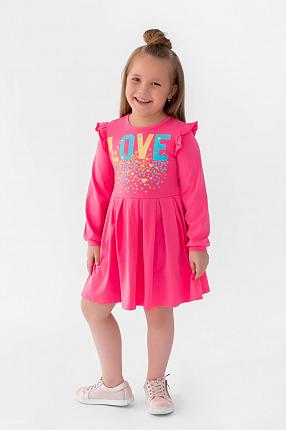 Платье 0946KLko