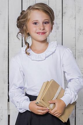 Блуза 0566KLbe