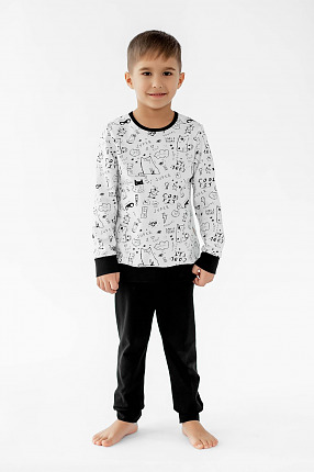 Пижама 0316KLbech