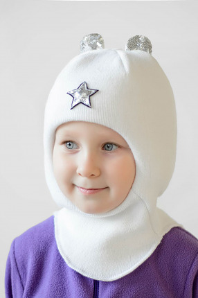 Шапка-шлем 0701VTbe
