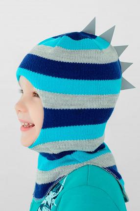 Шапка-шлем 0701VTinsme