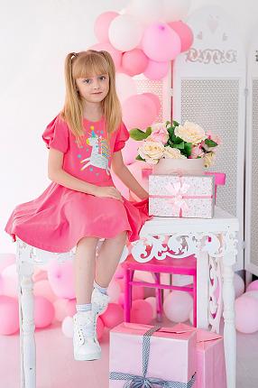 Платье 0962KLko