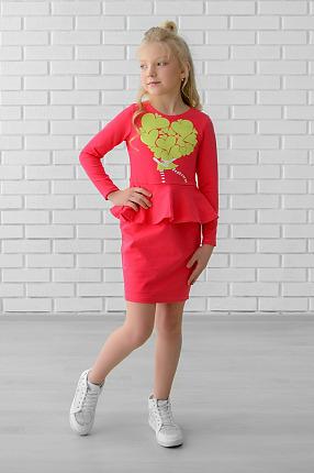 Платье 0926FUko