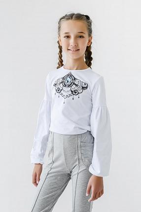 Блуза 0542KLbe