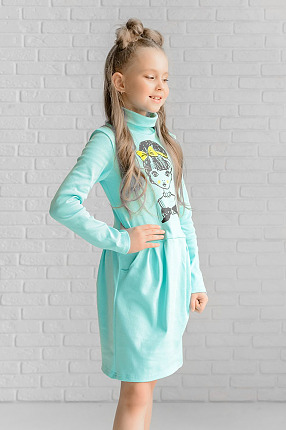 Платье 0945RIme